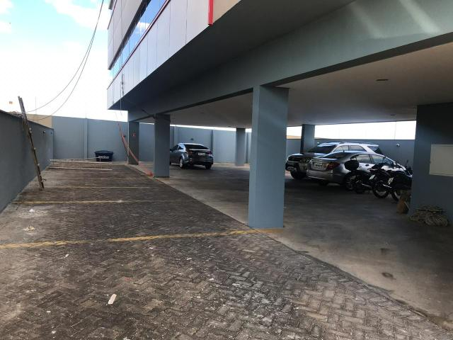 Imóvel comercial Cidade Empresarial de Aparecida de Goiânia - Foto 18