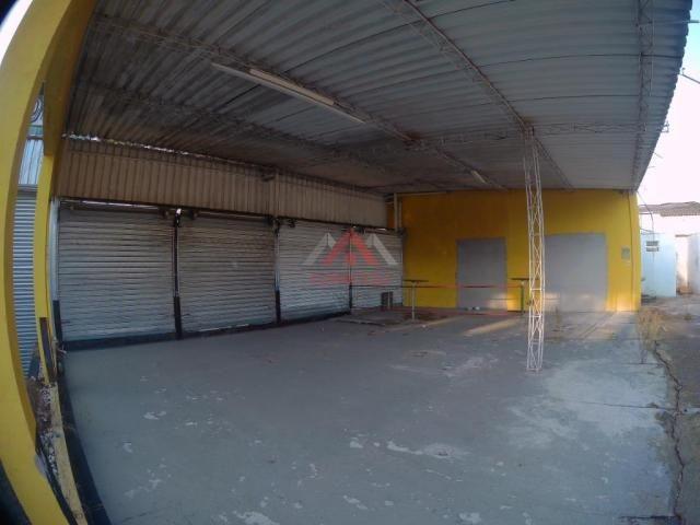 Terreno com galpão e escritório para locação, Centro, Suzano. - Foto 14