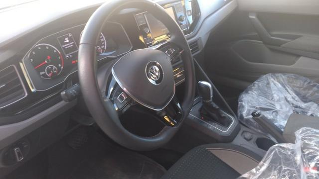 VW Virtus Comfortline 200 Tsi At 1.0 4p 2019 - Foto 8