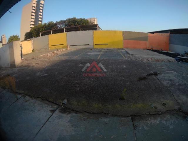 Terreno com galpão e escritório para locação, Centro, Suzano. - Foto 15