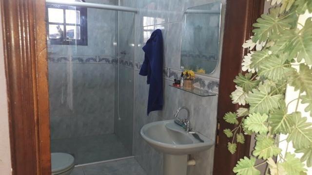 Sobrado 2 Dormitórios Vila União Próximo Parque Luciano do Valle - Foto 18