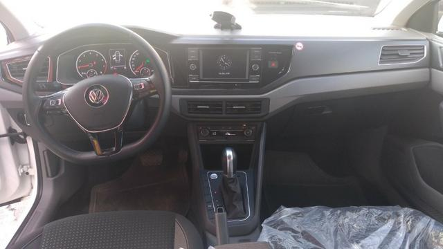 VW Virtus Comfortline 200 Tsi At 1.0 4p 2019 - Foto 7