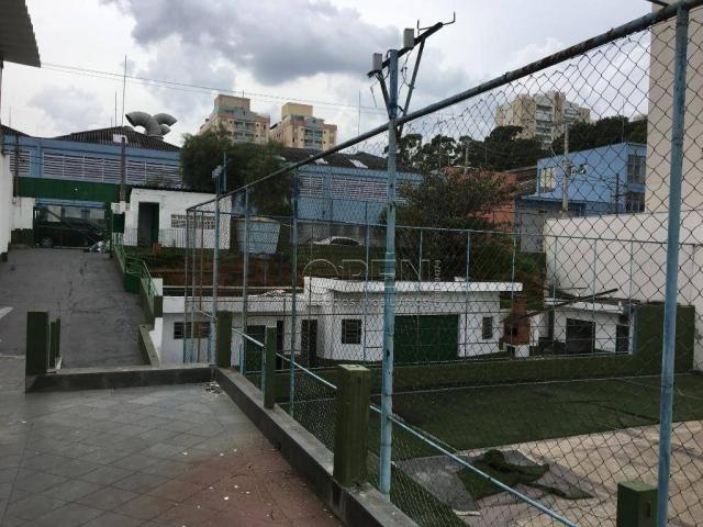 Terreno para alugar, 1500 m² por r$ 8.500,00/mês - santa maria - são caetano do sul/sp - Foto 13
