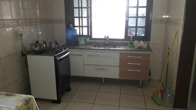 Sobrado 2 Dormitórios Vila União Próximo Parque Luciano do Valle - Foto 4