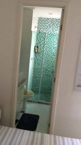 Apartamento com 3 dormitórios à venda, 91 m² por R$ 640.000,00 - Vila Baeta Neves - São Be - Foto 15