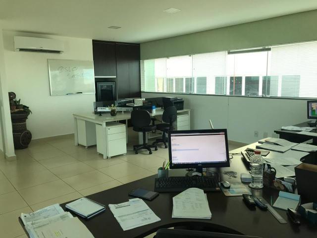 Imóvel comercial Cidade Empresarial de Aparecida de Goiânia - Foto 11