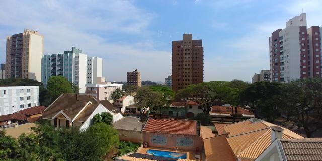 8278 | apartamento à venda com 2 quartos em zona 07, maringa - Foto 6
