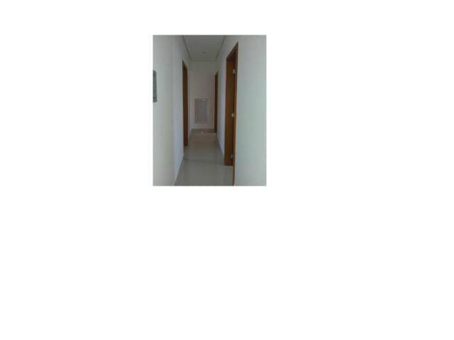 Edifício Saint Rion x Tangará, apartamento com 114M2 Cuiabá-MT - Foto 2