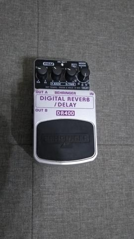 Digital Reverb / Delay