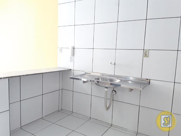Apartamento para alugar com 2 dormitórios em Jardim guanabara, Fortaleza cod:25714 - Foto 8
