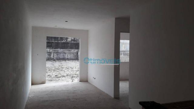 Apartamento com 2 dormitórios à venda, 44 m² por r$ 128.000 - thomaz coelho - araucária/pr - Foto 9