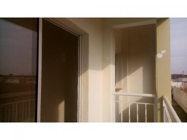 Apartamento à venda com 3 dormitórios em Jardim imperial, Cuiaba cod:22811 - Foto 12