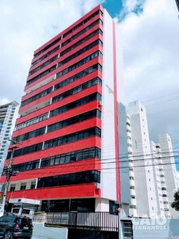Apartamento à venda com 3 dormitórios em Lagoa nova, Natal cod:APV 28922