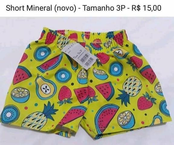 Short Mineral