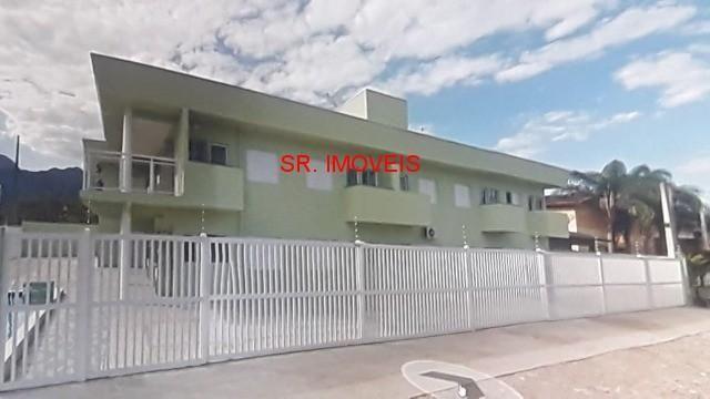 Apartamento à venda com 1 dormitórios em Praia da maranduba, Ubatuba cod:AP00354