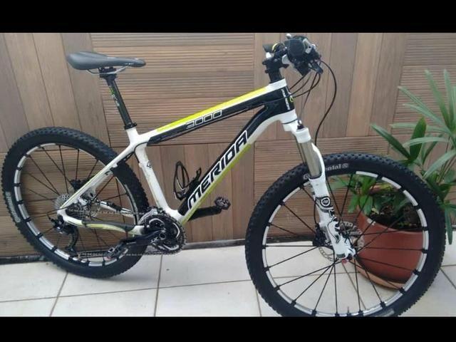 Bike Mérida