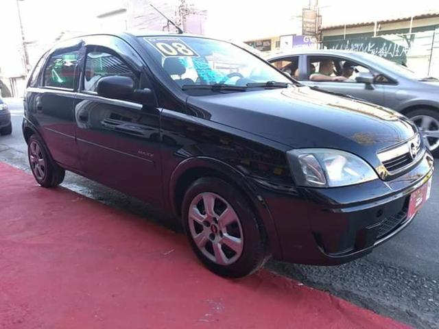 Corsa Hatch 08 completo 1.4 R$ 17.900 wats 9.68.29.79.91