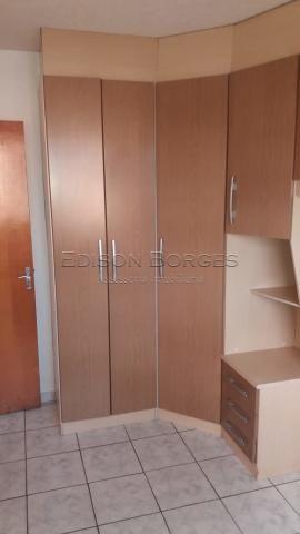 Apartamento à venda com 2 dormitórios em Sítio cercado, Curitiba cod:EB+3029 - Foto 9