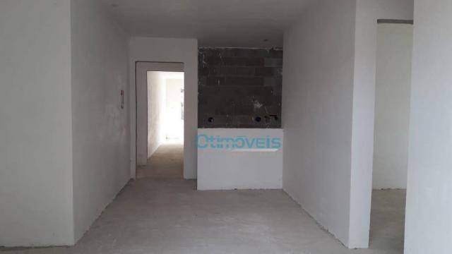 Apartamento com 2 dormitórios à venda, 44 m² por r$ 128.000 - thomaz coelho - araucária/pr - Foto 11