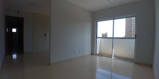 8278 | apartamento à venda com 2 quartos em zona 07, maringa - Foto 3