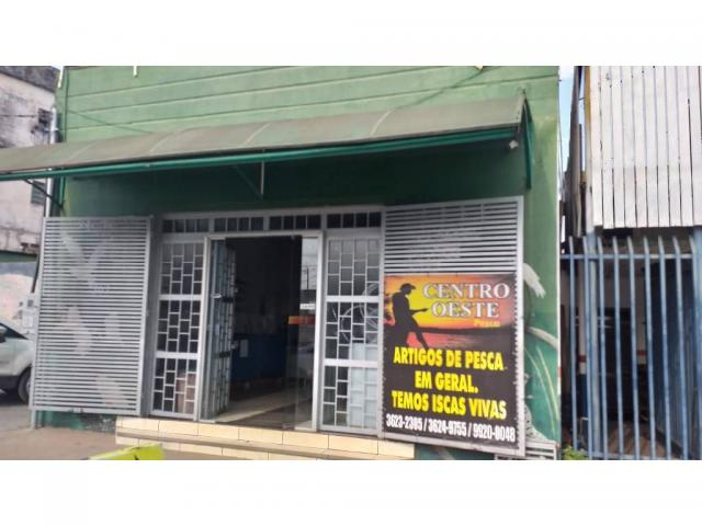 Escritório à venda em Porto, Cuiaba cod:22847