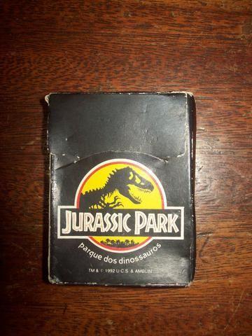 Coleção Jurassic Park