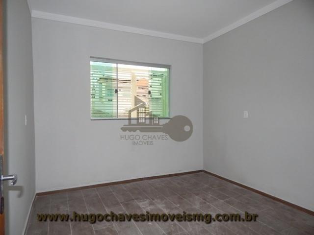 Casa à venda com 3 dormitórios em Santa matilde, Conselheiro lafaiete cod:1109 - Foto 19