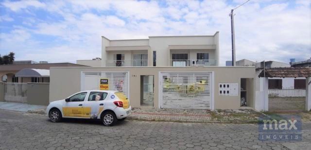 Apartamento para alugar com 2 dormitórios em Centro, Navegantes cod:5118