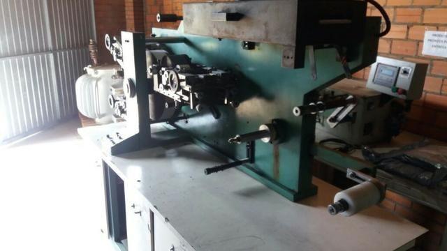 Máquina Dry-offset - Foto 2