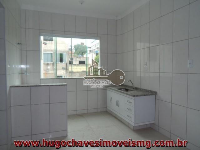 Apartamento à venda com 3 dormitórios em Santa matilde, Conselheiro lafaiete cod:236-1 - Foto 13