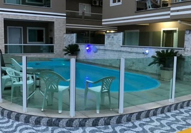 Residencial de Luxo com piscina