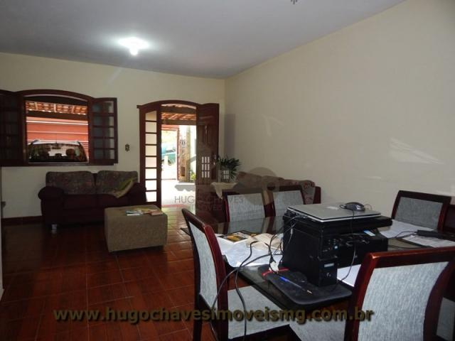 Casa à venda com 5 dormitórios em Cachoeira, Conselheiro lafaiete cod:1112 - Foto 10