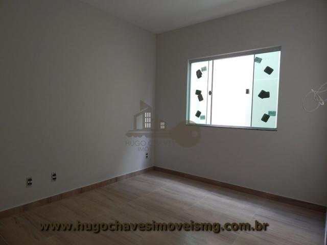 Apartamento à venda com 2 dormitórios em Novo horizonte, Conselheiro lafaiete cod:297 - Foto 2