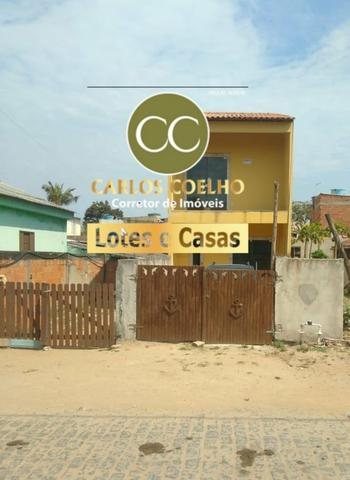 G Cód 249 Duplex 2qrts 1° Locação em Unamar Cabo Frio