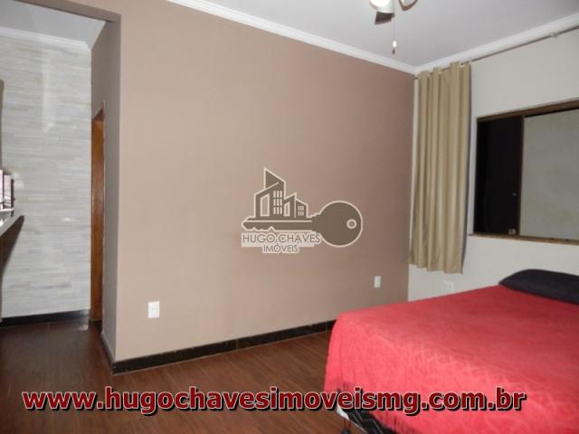Apartamento à venda com 3 dormitórios em Jardim america, Conselheiro lafaiete cod:242 - Foto 10