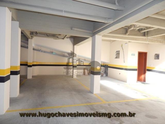Apartamento à venda com 4 dormitórios em São joão, Conselheiro lafaiete cod:292-2 - Foto 2