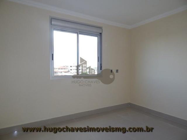 Apartamento à venda com 4 dormitórios em São joão, Conselheiro lafaiete cod:292-2 - Foto 7