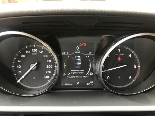 New Discovery, 15 mil km rodados, Hse TD6 3.0 V6 Diesel 7 lugares - Foto 6