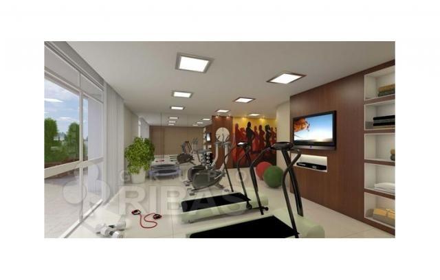 Apartamento residencial à venda, novo mundo, curitiba - ap0329. - Foto 9