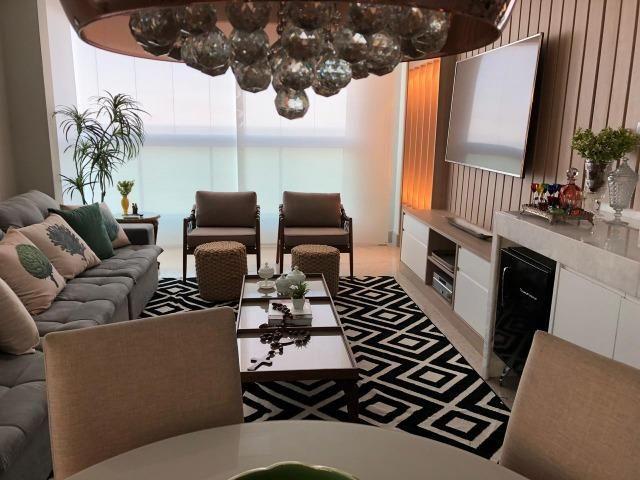 Venda-se está linda cobertura de 250 m² na praia de Iriri/ES - Foto 5