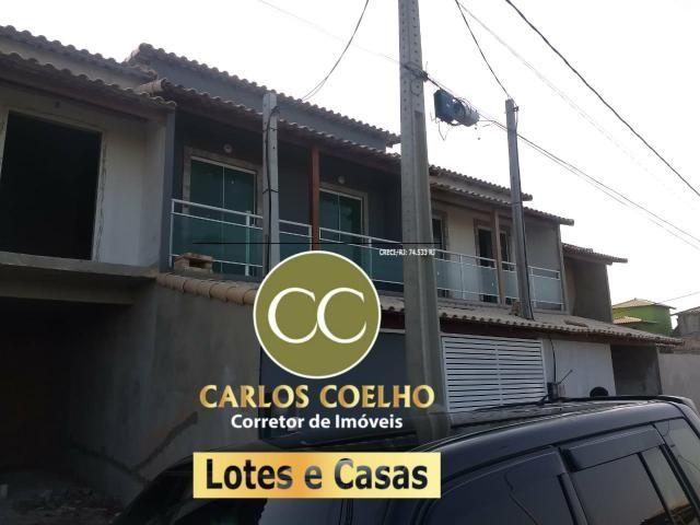 G Cód 218 Duplex Frente a Praia em Unamar Cabo Frio