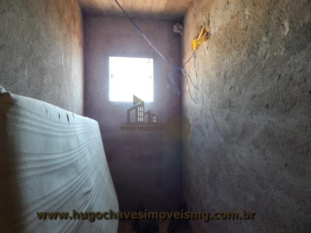 Casa à venda com 3 dormitórios em Novo horizonte, Conselheiro lafaiete cod:1131 - Foto 17