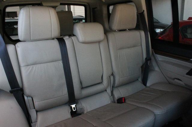 Mitsubishi Pajero Full Hpe 3.2 Diesel 2013 Blindado Nível IIIA V1 - Foto 12