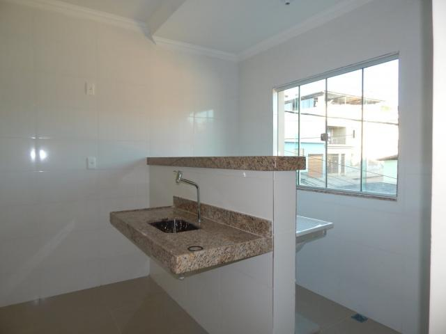 Apartamento à venda com 2 dormitórios em Santa matilde, Conselheiro lafaiete cod:240-7 - Foto 10