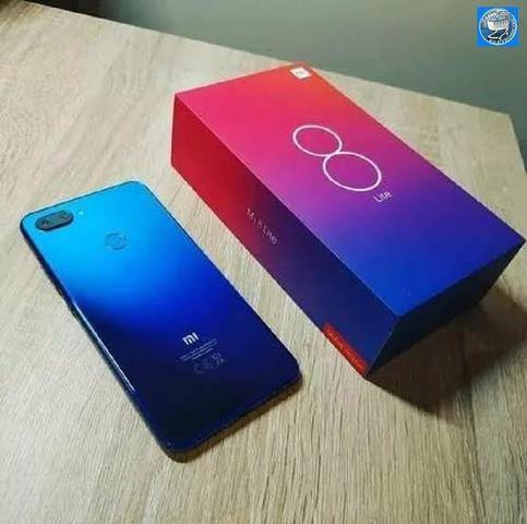 Xiaome 8 lite 128 GB whats