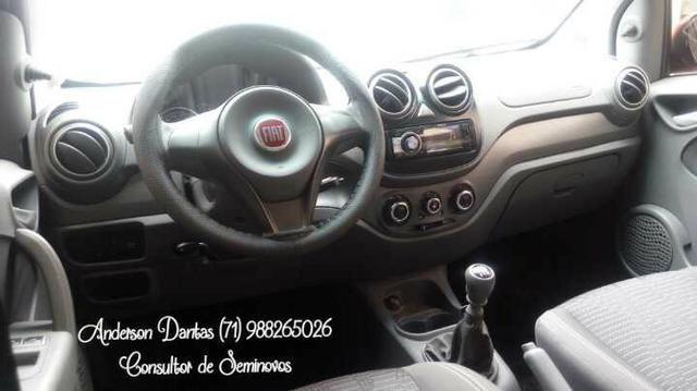 Palio Attractive 1.0 15/16 - Foto 12