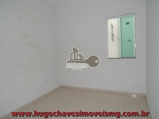 Apartamento à venda com 3 dormitórios em Santa matilde, Conselheiro lafaiete cod:236-1 - Foto 4