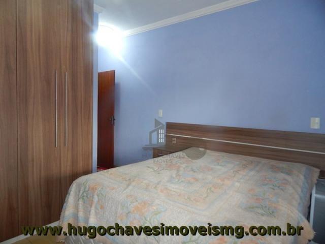 Casa à venda com 3 dormitórios em Rochedo, Conselheiro lafaiete cod:175 - Foto 14