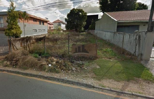 Excelente terreno ZR3 em ótima localização no Capão Raso, próximo a Av. Brasília!!! - Foto 3