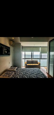 Vendo apartamento 2/4 corredor da Vitória vista mar